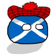 Scotland republic