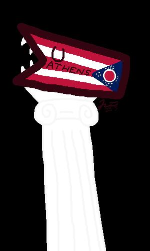 Athensrawr (Ohio)