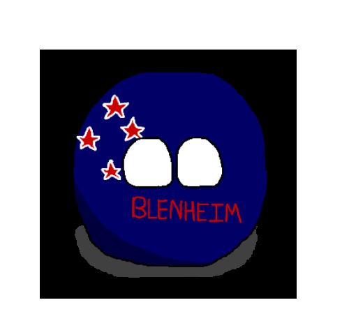Blenheimball (New Zealand)