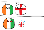 Costa de Marfil+Inglaterra