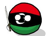 Libyaball