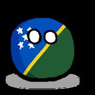 Solomon Islandsball