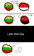 LithuaniaBulgar