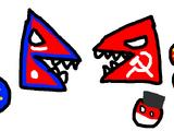 Nepalese Civil War