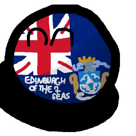 Edinburgh of the Seven Seasball