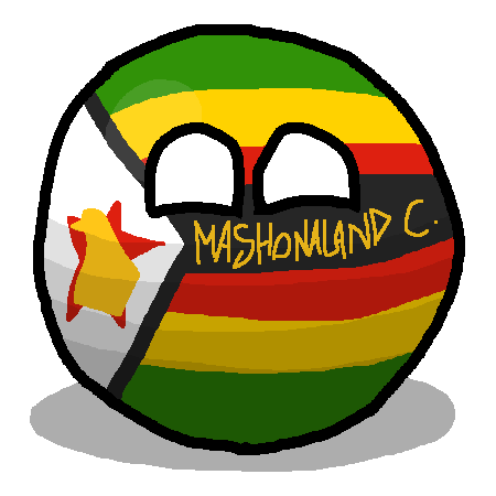 Mashonaland Centralball
