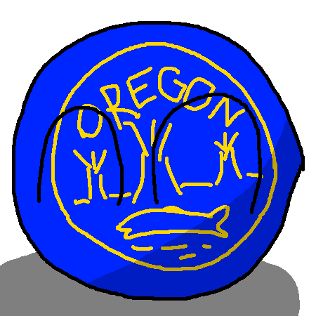 Provisional Government of Oregonball