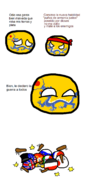 Qingball comic