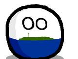 Navassa Islandball