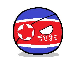 Pyeongannam-doball