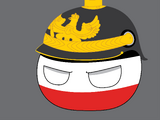 German Empireball