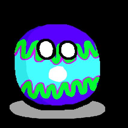 Kingman Reefball