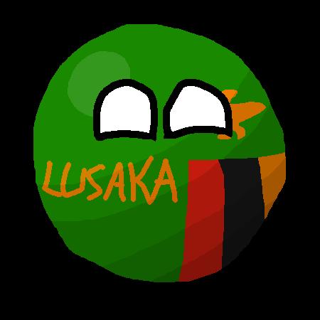 Lusakaball