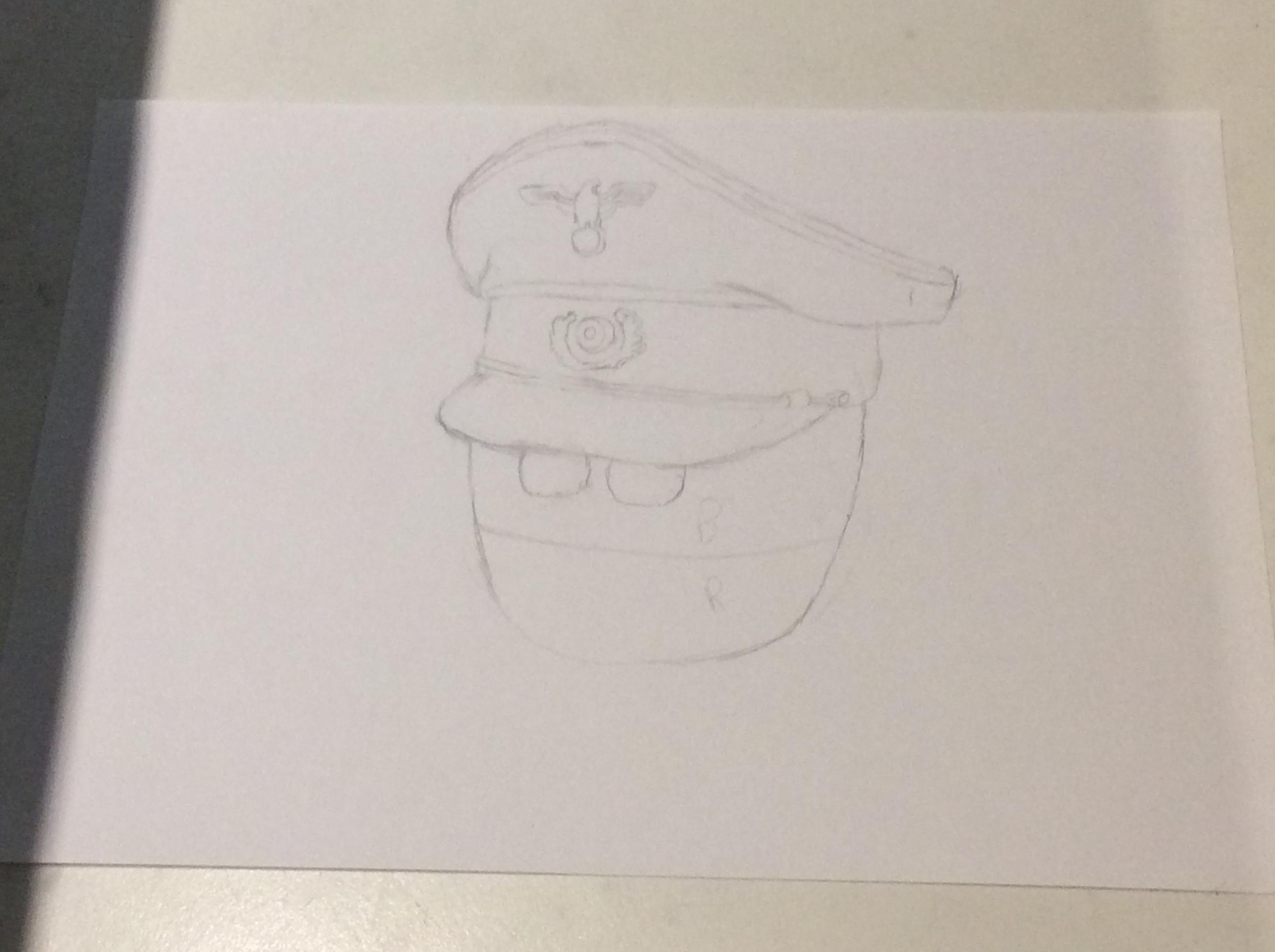 AkkoKun/Sketch of Rommelball