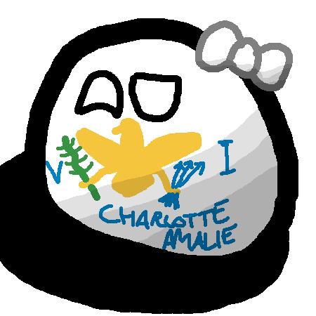 Charlotte Amalieball