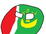 Rohingyaball
