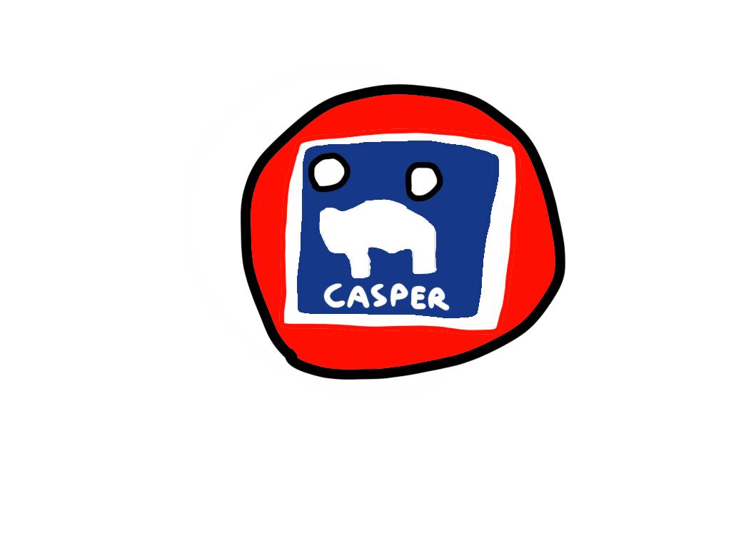 Casperball