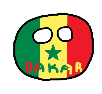 Dakarball