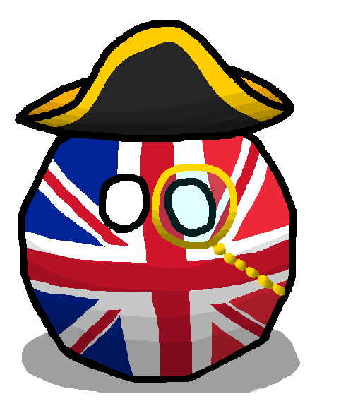 Franco-British Unionball