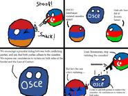 OSCE is useless 1