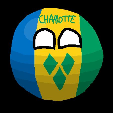 Charlotte Parishball