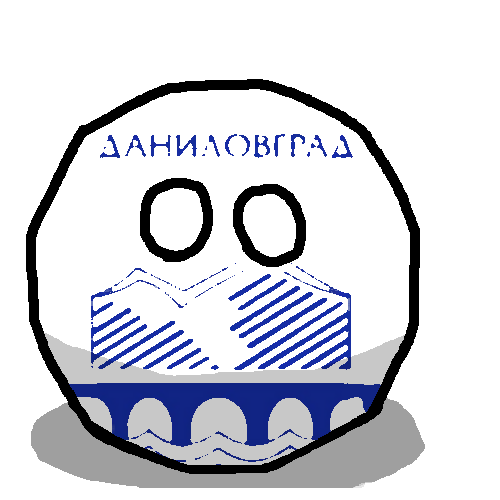 Danilovgradball