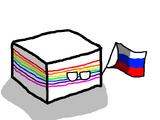 Jewish Autonomous Oblastcube