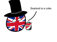 Sealand is a coke