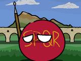 Roman Republicball