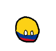 Colombiaball by Lumi