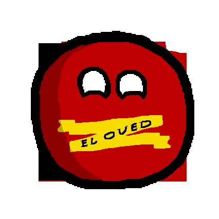 El Ouedball