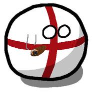 Inglaterraball 2