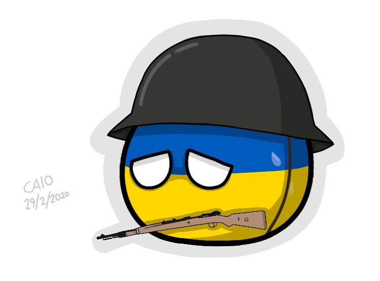 Carpatho-Ukraineball