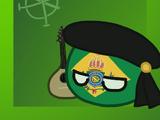 브라질 제국공