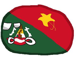 East Sepikball