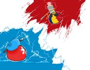 Polandball wiki card games cover