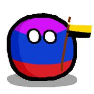 Republic of Dnipropetrovskball