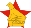 Zimbabwe Eagle and Star.png