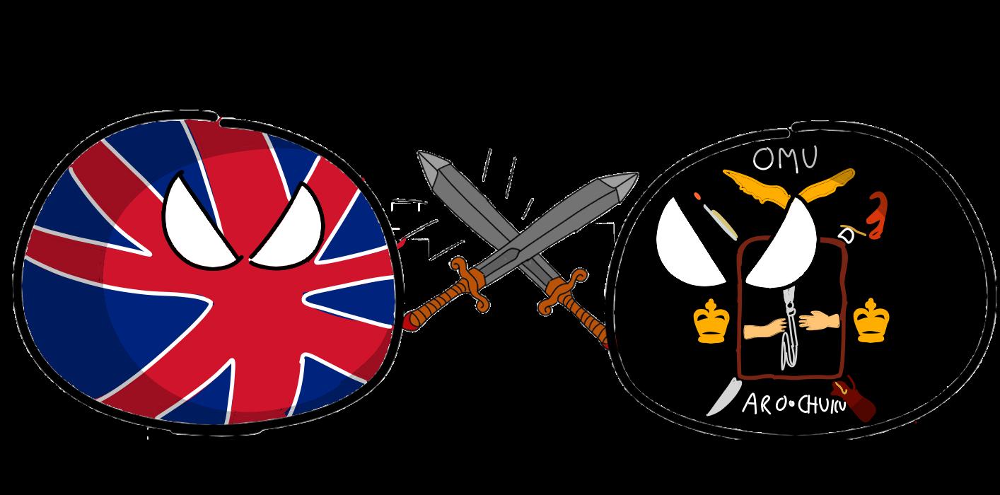 Anglo-Aro War