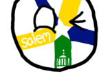 Salemball (Oregon)