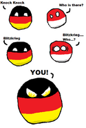 MyFirst PolandBall
