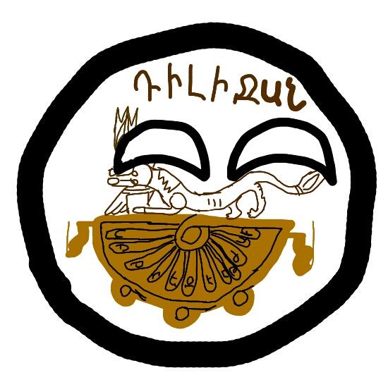Dilijanball