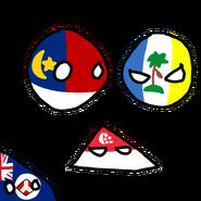 Straits Settlements Gang