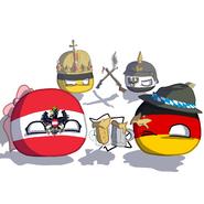 Австрия-1