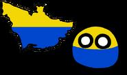 Глина УНР