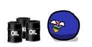 Albertaball Oil
