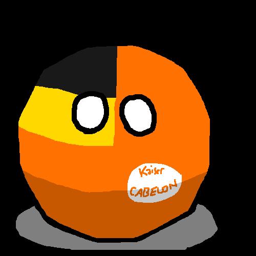Austrian Cabelonball