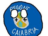 Calabriaball