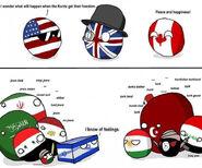 Canda Egypt Iran Iraq Israel Kurdistan Palestine SA Syria UK US- UN pls