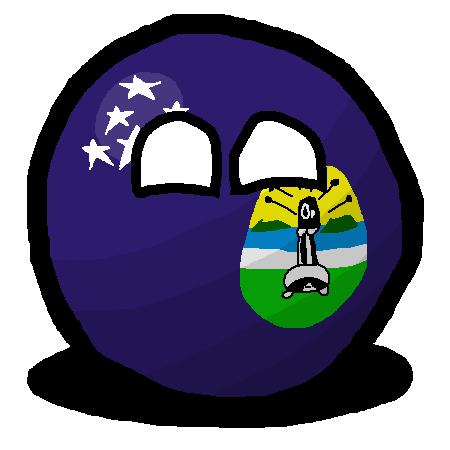 Central Solomon Islandsball